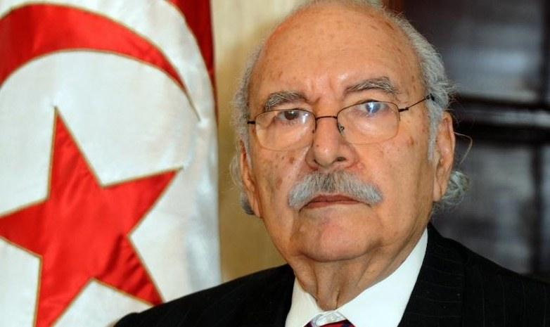 Mr Fouad Mebazaâ : Président de la République Tunisienne par intérim