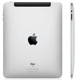 iPad 2 d'Apple