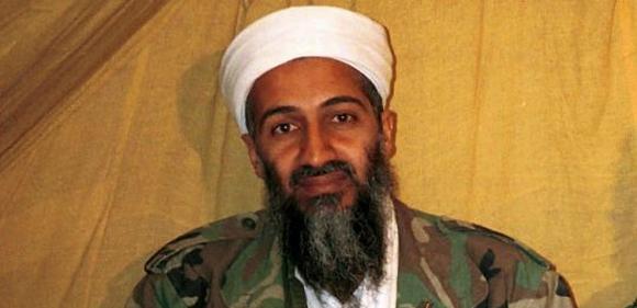 Oussama Ben Laden vivant