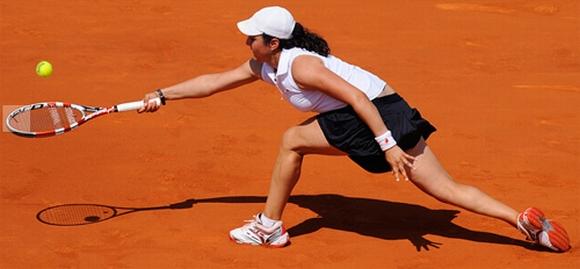 Ons Jabeur : finaliste à Roland Garros