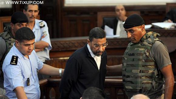 Ali Seriati : ex-Général de la garde présidentielle