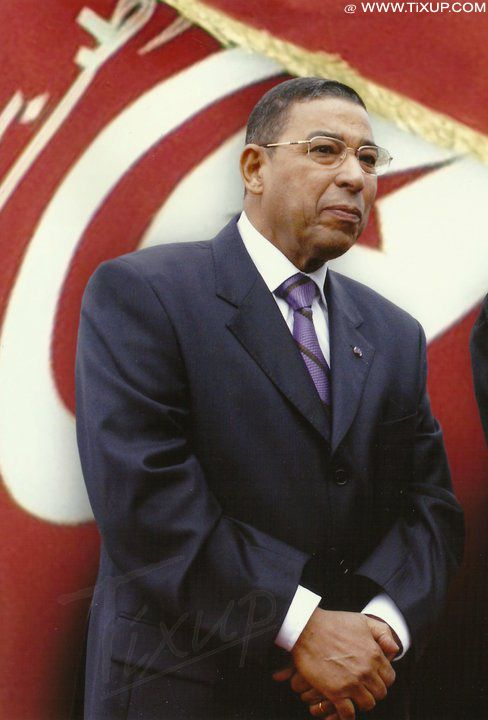 Ali Seriati