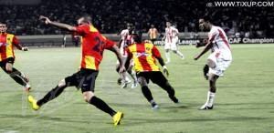 Espérance Sportive de Tunis Vs Wydad Athlétique de Casablanca
