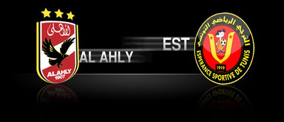 Al Ahly Vs Esprance Sportive de Tunis
