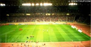 Stade de Radès