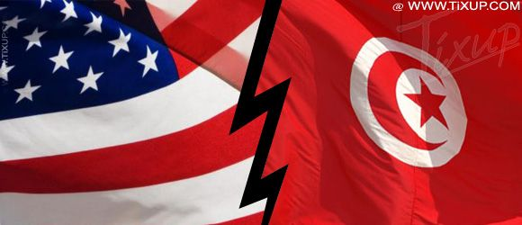 Washington suspend sa coopération avec la Tunisie