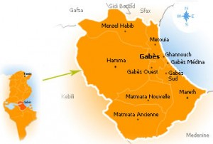 Gabès