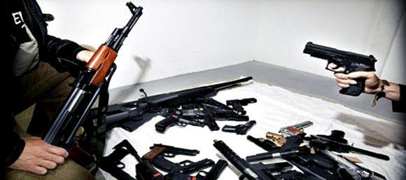 Tunisie: Kalachnikovs et missiles saisis à Médenine