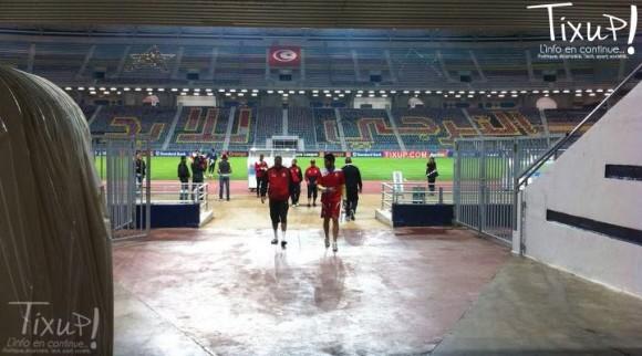 Spectacle avant-match Espérance de Tunis Vs Wydad Casablanca