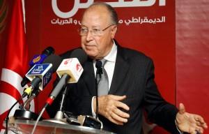 Mustapha Ben Jaâfar
