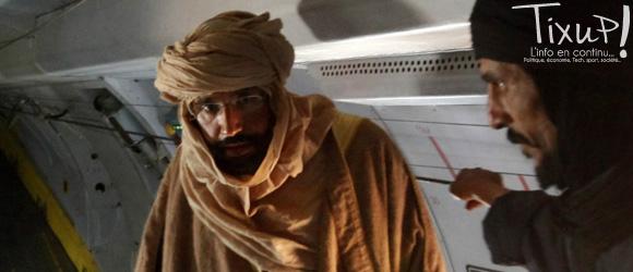 Seif al Islam Kadhafi