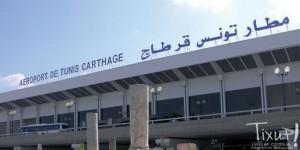 Aéroport de Tunis-Carthage