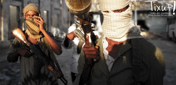 Al-Qaida en Afrique du Nord