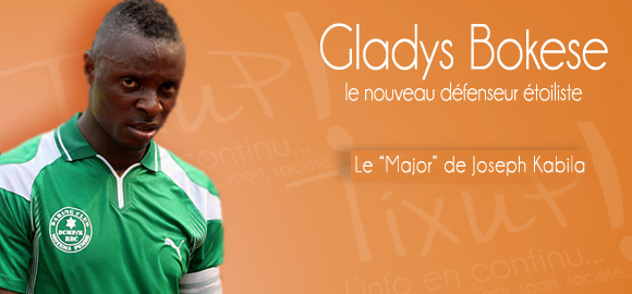 Gladys Bokese