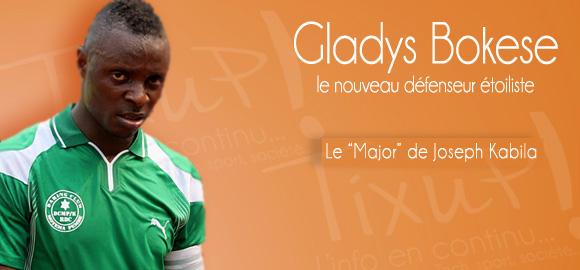 Gladys Bokese