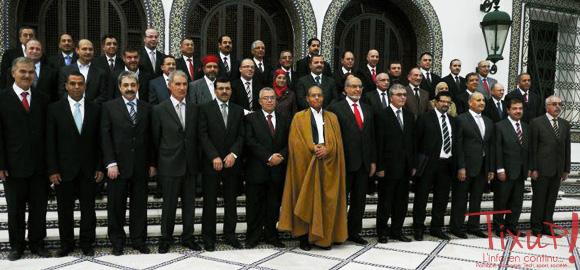 Gouvernement Jebali