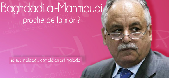Baghdadi al Mahmoudi