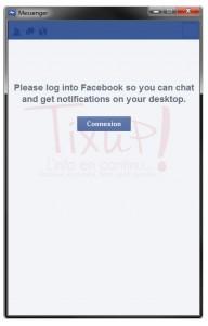 Facebook Messenger - Image 01