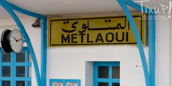 Metlaoui