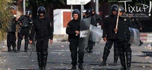 Police d'Ordre Public (BOP)