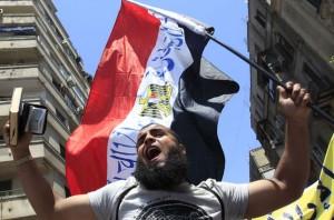 Salafiste Egypte