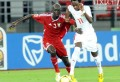 Soudan - Burkina Faso - CAN 2012