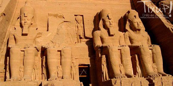 Sites de sexe égyptien