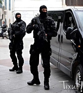 Brigade Anti-Terrorisme