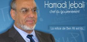 Hamadi Jebali