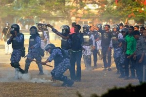 Manifestations - Maldives