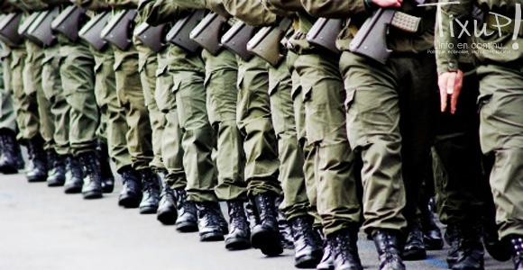 Militaire - Armée