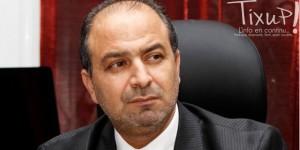Nasreddine Ben Saida