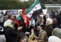 Tunisie Syrie