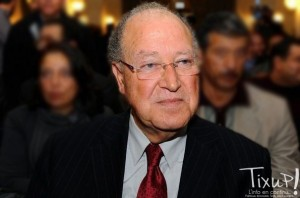 Mustapha Ben Jafar