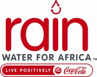 Rain - Water for Africa