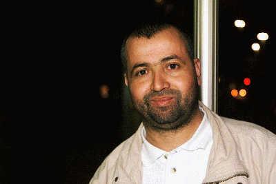 Tarek Maâroufi