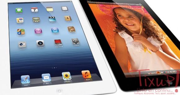 iPad - Apple