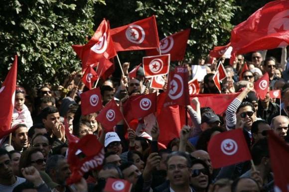 manifestation Tunisie 20mars