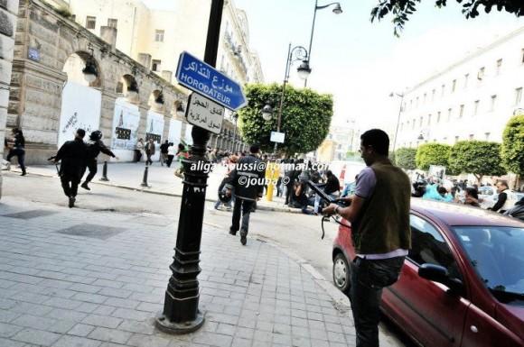 Manifestation 07-04-2012