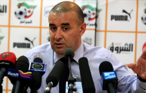 Abdelhak Ben Chikha