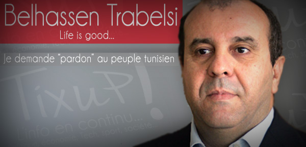 Belhassen Trabelsi