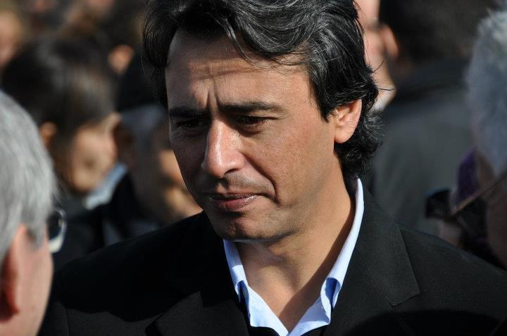Jaouhar Ben Mbarek