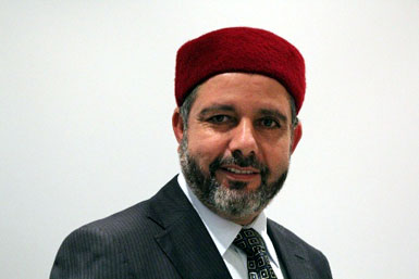 Noureddine Khademi
