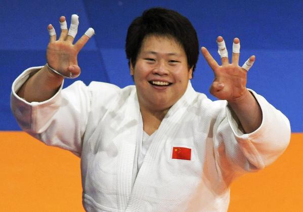 Tong Wen