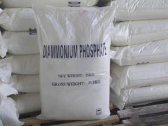 diammonium phosphate - DAP