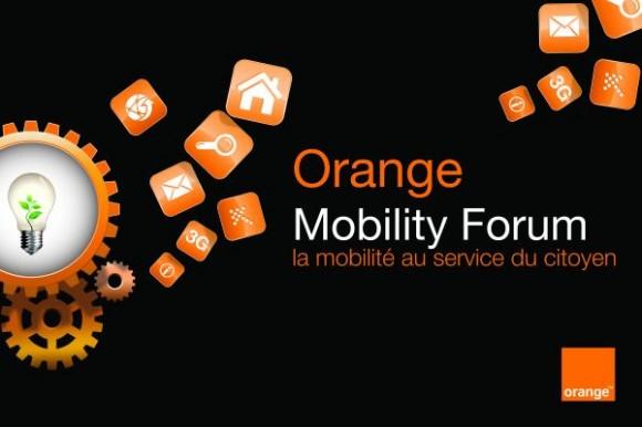 Orange Mobility Forum