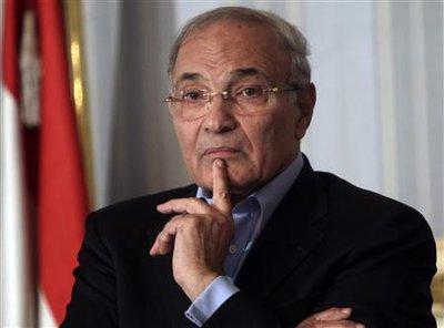 Ahmed Chafik