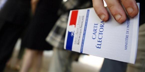Elections Legislatives - France 2012