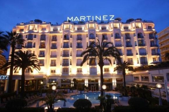 Hôtel le Martinez - Cannes