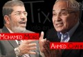Mohamed Morsi - Ahmed Chafik